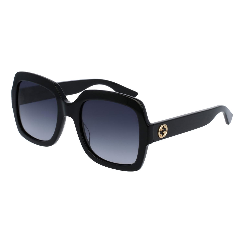 8661aef421 0baa4e52b3e7f204c8e1f3451eef0513 medium · GG0036S-001-54 Sunglasses    Black  ...