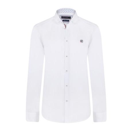 Eurus Dress Shirt // White (XS)