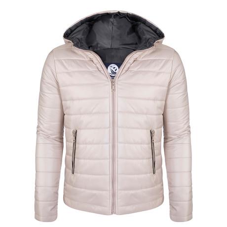 Savas Winter Coat // Vizone (S)