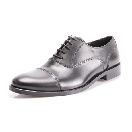 Pablo Oxford Dress Shoes // Black (Euro: 39)