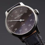 Meistersinger Manual Wind // AM6607