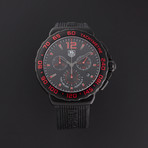 Tag Heuer Formula 1 Chronograph Quartz // CAU111D.FT6024 // Pre-Owned