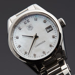 Tag Heuer Carrera Quartz // WAR1314.BA0778 // Pre-Owned