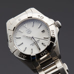 Tag Heuer Aquaracer Quartz // WAY1412.BA0920 // Pre-Owned