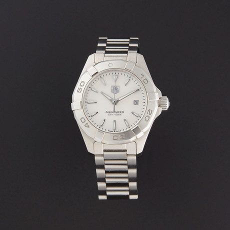 Tag Heuer Ladies Aquaracer Quartz // WAY1412.BA0920 // Store Display