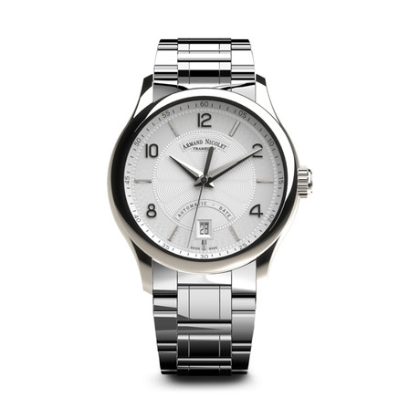 Armand Nicolet Automatic // A840AAA-AG-M9742