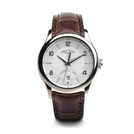 Armand Nicolet Automatic // A840AAA-AG-P840MR2