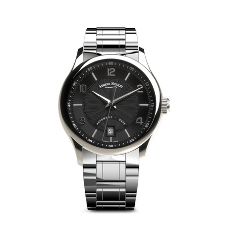 Armand Nicolet Automatic // A840AAA-NR-M9742