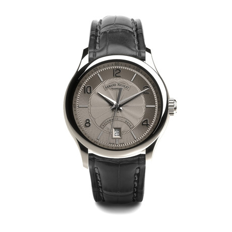 Armand Nicolet Automatic // A840AAA-GR-P840GR2