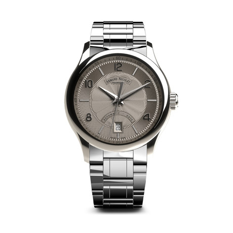Armand Nicolet Automatic // A840AAA-GR-M9742