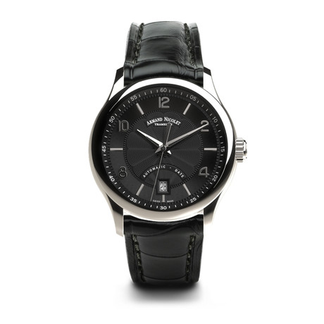 Armand Nicolet Automatic // A840AAA-NR-P840NR2