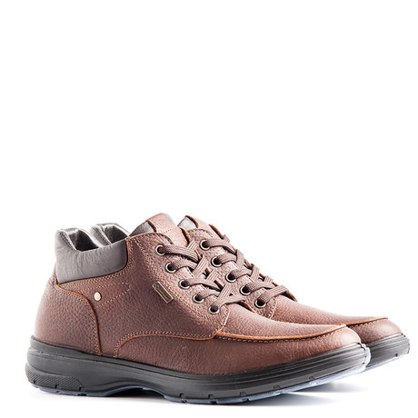 Chester Comfort Shoe // Brown (Euro: 42)