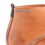 London Leather // Cognac (Euro: 40)