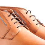 London Leather // Cognac (Euro: 47)