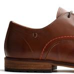 Manchester Leather // Dark Brown (Euro: 42)