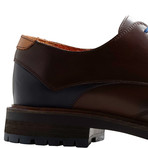 Reading Shoe // Dark Brown (Euro: 40)