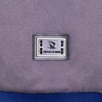 Zeki Spring Nubuck Jacket // Gray (XL)