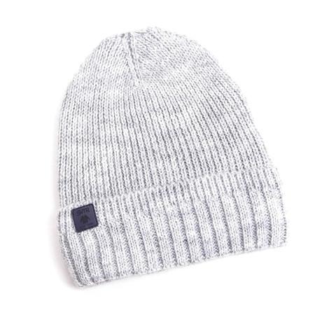 Chuck Wool Hat (Light Gray)