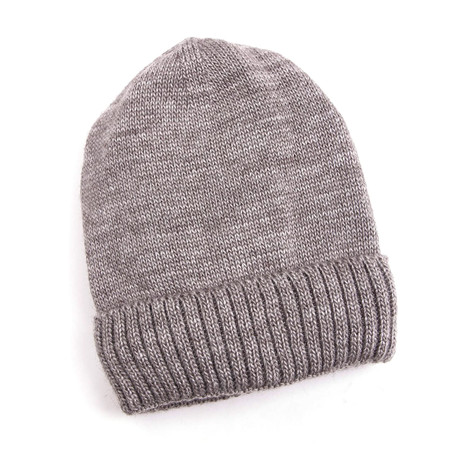 Sam Wool Hat (Cappuccino)