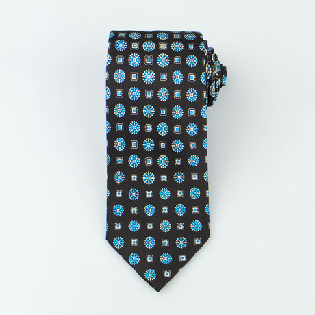 Edison Silk Tie