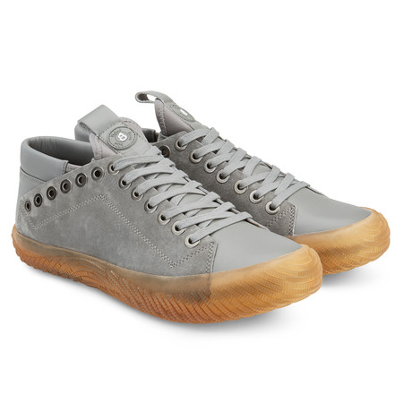 Cairn Ripstop // Gray (US: 8)