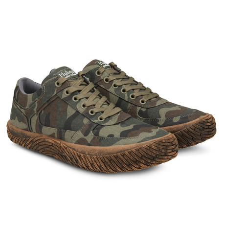 The Raleigh // Camouflage (US: 7)
