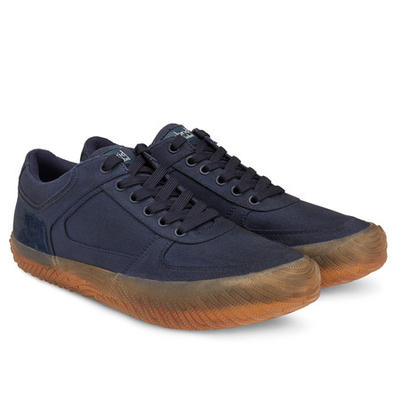 The Raleigh // Dark Navy (US: 7)