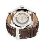 Gevril Five Points Swiss Automatic // 4258A