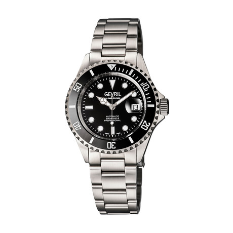 Gevril Wall Street Automatic // 4857A