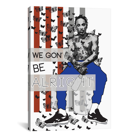 Alright // Kendrick