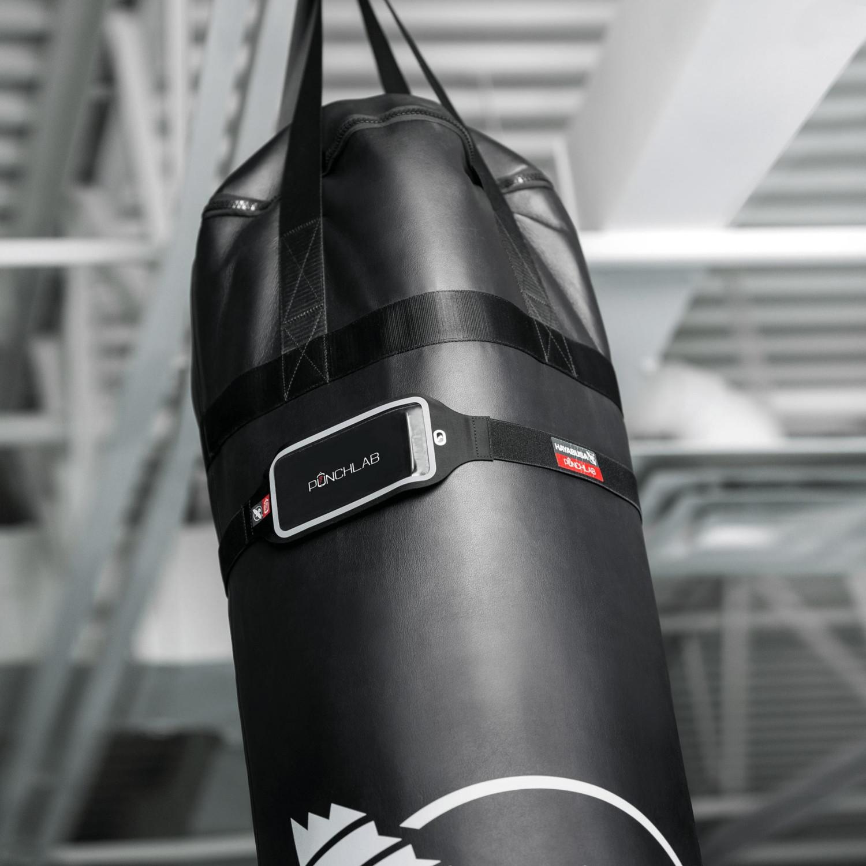 PunchLab Belt // Hayabusa Limited Edition (PunchLab App: 1