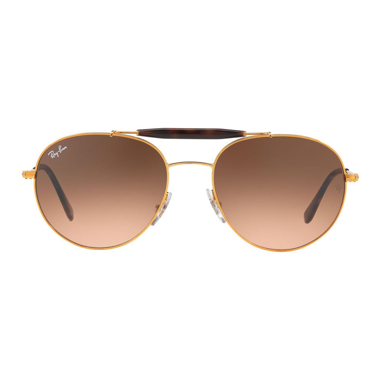 19203d9c975 Metal Sunglasses    Light Bronze + Pink Gradient Brown - Ray-Ban ...