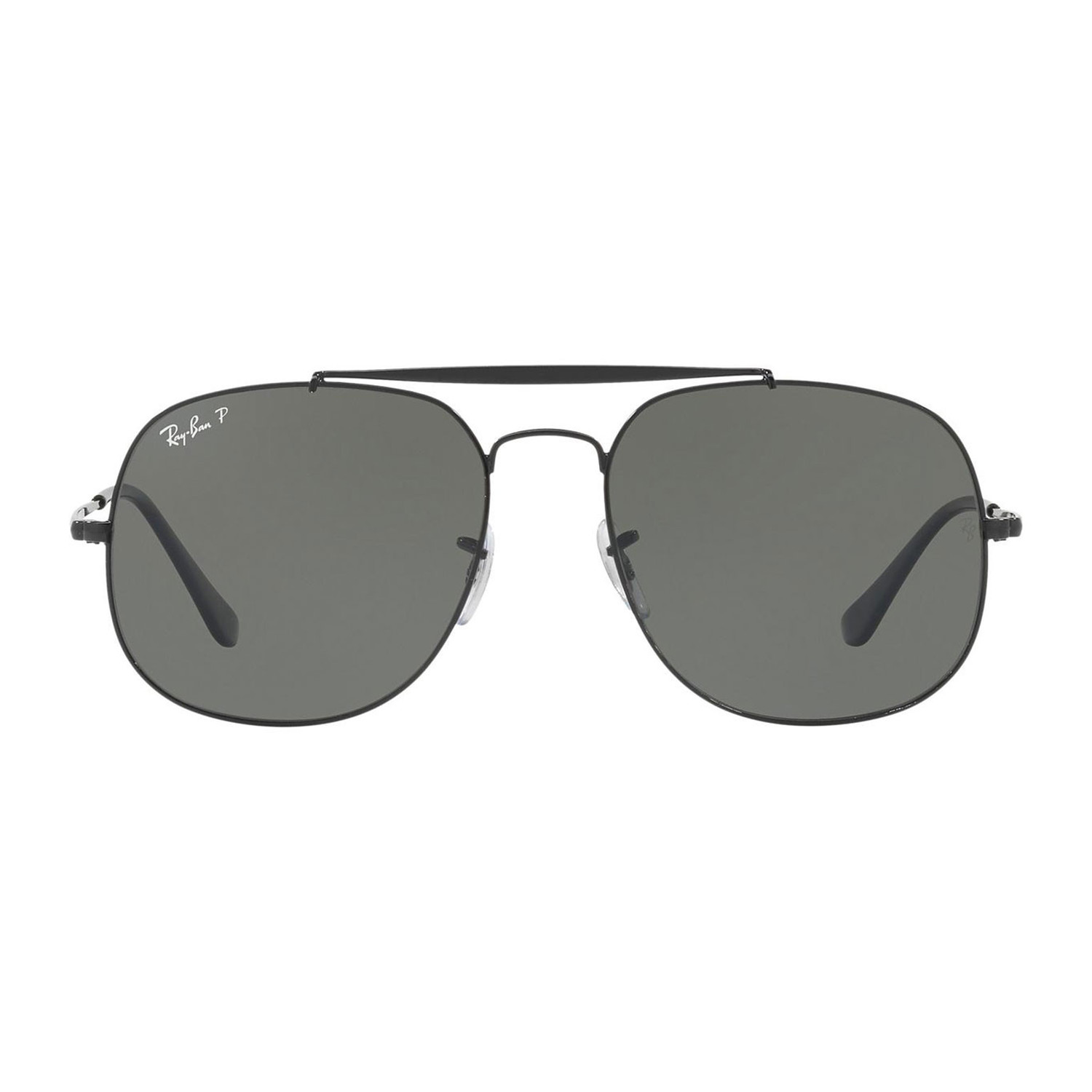 06eeb7bb57b 19255fc63bb3f15dbd265edd1d12c1f8 medium · General Metal Aviator Sunglasses  ...
