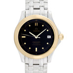 Omega Seamaster Automatic // 2401.5 // Pre-Owned