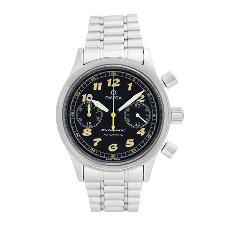 Omega Dynamic Chronograph Automatic // Pre-Owned
