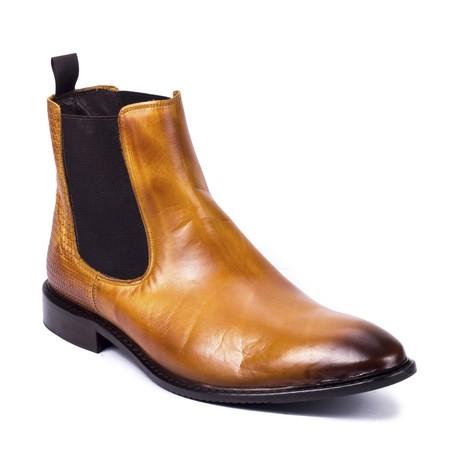 Capote Chelsea Boots // Cuero (Euro: 39)