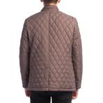 Smith Coat // Mink (3X-Large)
