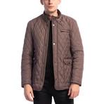 Smith Coat // Mink (2X-Large)