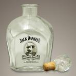 Jack Daniel's Distiller // Spirit Glass Decanter