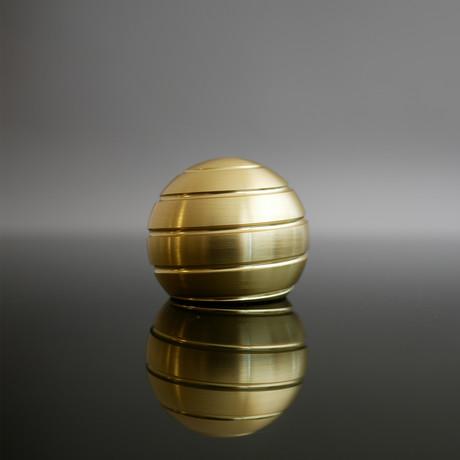 MezmoGlobe // Gold