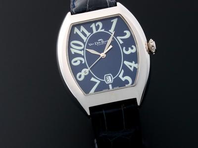 Amazing Watches Astounding Timepieces Van Der Bauwede Date Quartz // Unworn