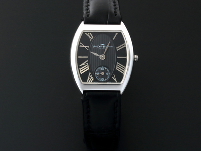 INOpets.com Anything for Pets Parents & Their Pets Amazing Watches Astounding Timepieces Van Der Bauwede Quartz // Store Display