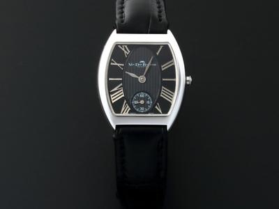 Amazing Watches Astounding Timepieces Van Der Bauwede Quartz // Store Display