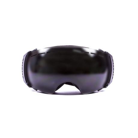 Aconcagua // Black Frame + Smoke Lens