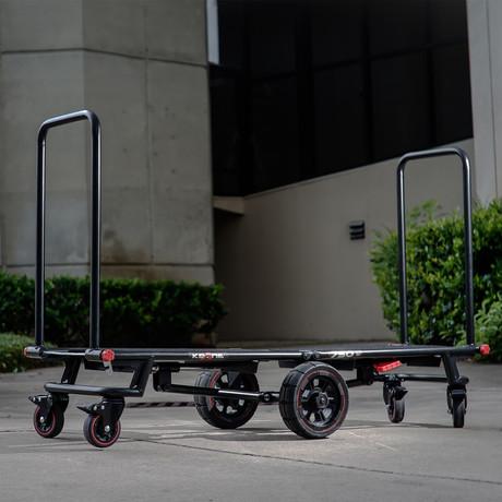 AMG 750 // Multi-Mode Cart