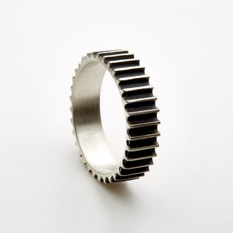 Gear Teeth Ring (6)