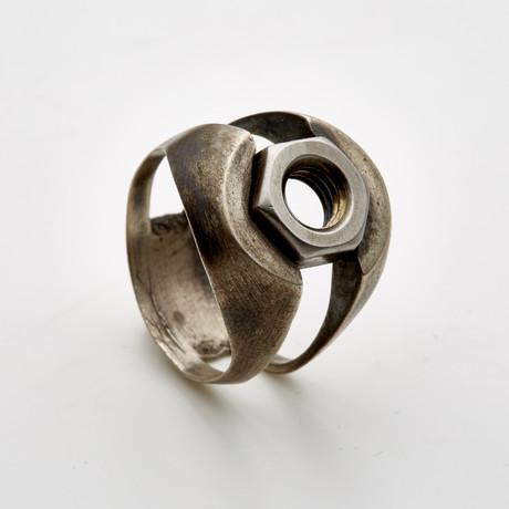 Open Nut N Ring (6)