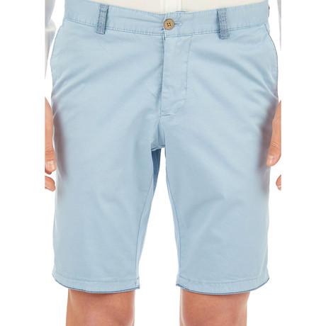 Deon Shorts // Blue (Euro: 46)
