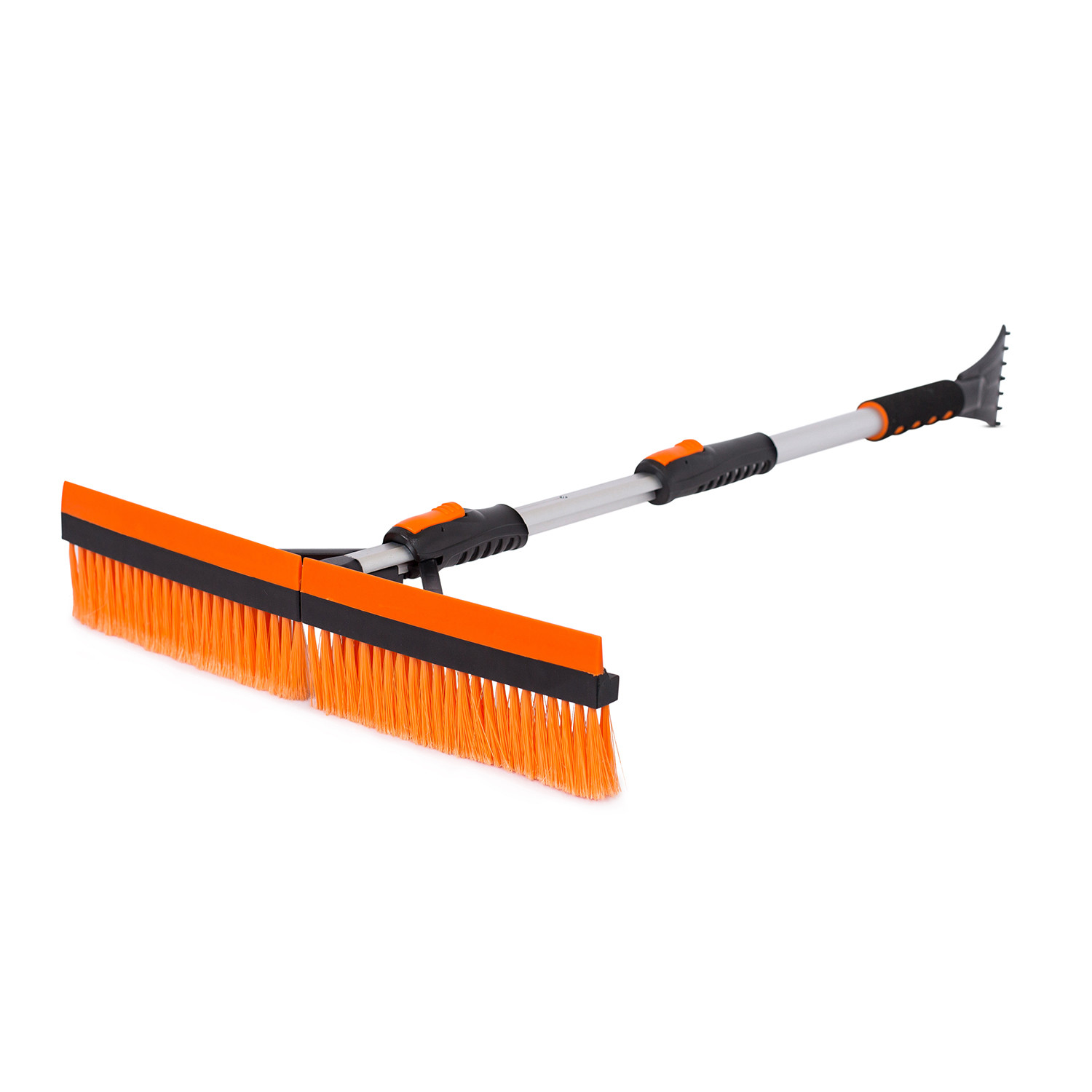 Snow Moover 46 Quot Extendable T Shaped Snow Brush Ice