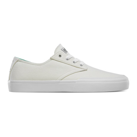 Jameson Vulc LS X Sheep Sneaker // White (US: 5)